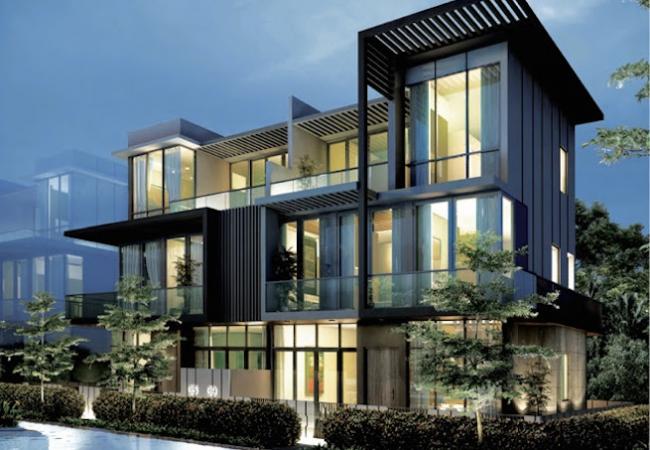 成功案例 - 新加坡豪華建案Thomson Three全面採用Fibaro智慧家庭系統